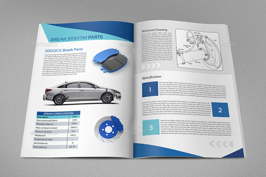 07_Auto_Parts_Catalog_Brochure_Template